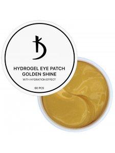 Гидрогелевые патчи под глаза Golden Shine (60 шт)