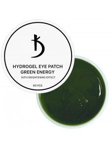 Гидрогелевые патчи под глаза Green Energy (60 шт)