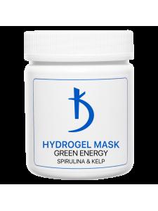 """Гидрогелевая маска с морскими водорослями """"Green Energy"""", 100гр."""