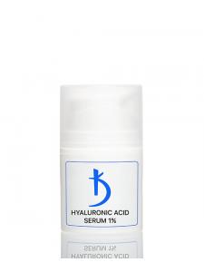 Сыворотка для лица с гиалуроновой кислотой Hyaluronic Acid Serum 1%, 30 мл