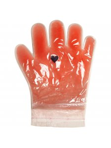 Одноразовая парафиновая маска для рук, 70г (2шт)