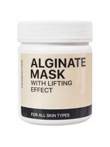 Альгинатная маска с лифтинг-эффектом (Alginate mask with lifting effect), 100г