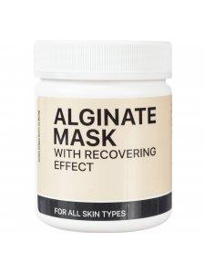 Альгинатная маска Восстанавливающая (Alginate mask with reсovering effect), 100г