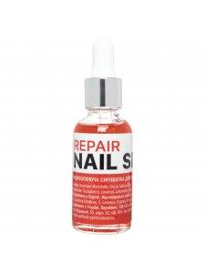 Восстанавливающая сыворотка для ногтей, Repair Nail Serum,30мл