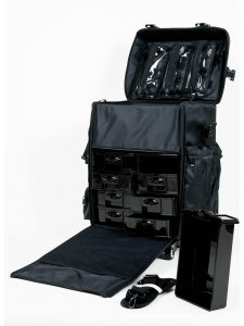 Кейс (чемодан) для косметики №29