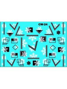 Слайдер дизайн CW-24