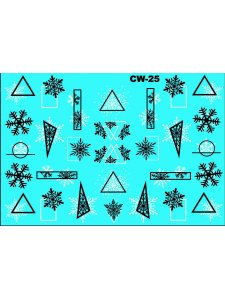 Слайдер дизайн CW-25