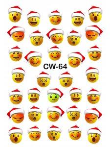 Слайдер дизайн CW-64