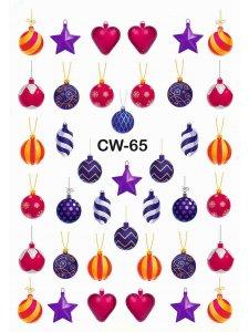 Слайдер дизайн CW-65