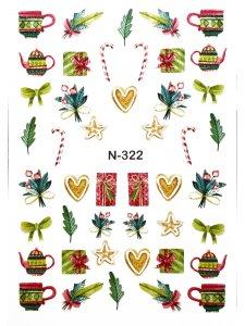 Слайдер дизайн N-322