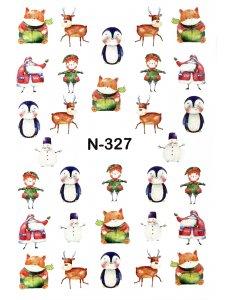 Слайдер дизайн N-327