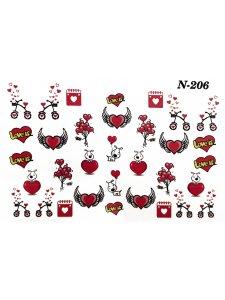Слайдер дизайн N206