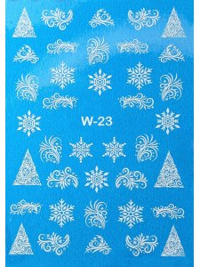 Слайдер дизайн W-23