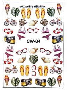 Слайдер дизайн CW-84