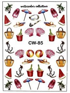 Слайдер дизайн CW-85