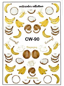 Слайдер дизайн CW-90