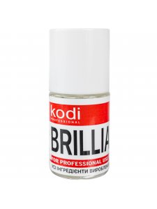 Фото - Brilliant Topcoat TC 15 мл. от KODI PROFESSIONAL