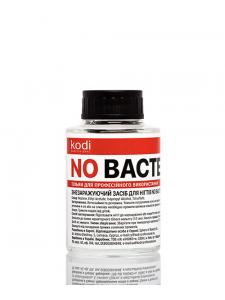 """""""No bacteria"""" обеззараживающее средство для ногтей, 35мл"""
