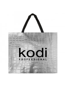 Сумка Kodi professional, размер 38х46 см, цвет: Silver
