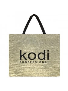 Сумка Kodi professional, размер 38х46 см, цвет: Gold