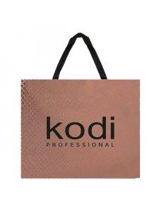 Сумка Kodi professional, размер 38х46 см, цвет: Rose Gold