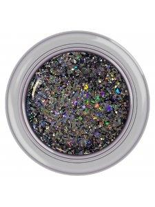 "Sparkle Gel 04- гель для дизайна ""Sparkle"", 4мл"
