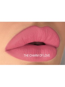 Matt Lip Crayon The Charm of Love (матовая помада-карандаш, цвет: The Charm of Love), 1,7г