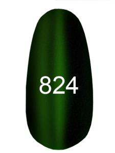 Гель лак ,,Moon light,, № 824 (8 мл)