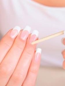 Як зміцнити нігті?