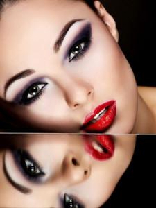 Як зробити ефектний вечірній макіяж?