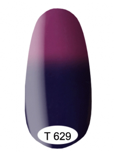 Термо гель лак № Т629 (8мл)