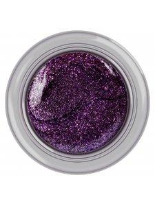 """Гель-краска """"Galaxy"""" 07 (цвет: violet)"""