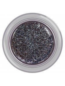 "Гель-краска ""Galaxy"" 01 (цвет: dark silver)"