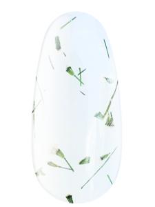 Гель с сухоцветом Flower Gel №01, 4 мл