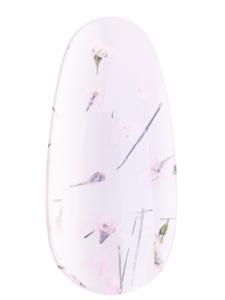 Гель с сухоцветом Flower Gel №02, 4 мл