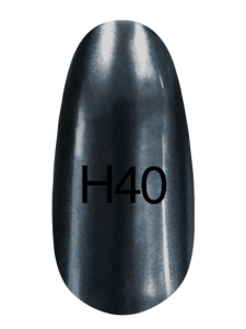 Лак Hollywood 8ml H 40