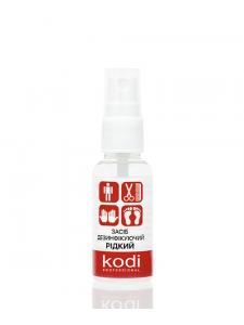 Средство дезинфицирующее Kodi Professional жидкое, 30 мл.