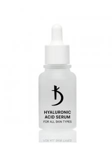 Hyaluronic Acid Serum (сыворотка для лица с гиалуроновой кислотой), 30 мл.