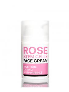 """Крем для лица """"Rose stem cells"""", 50 мл."""