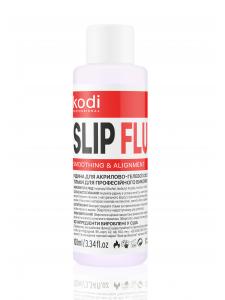 Slip Fluide Smoothing & alignment (жидкость для акрилово-гелевой системы), 100 ml.