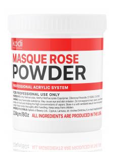 "Masque Rose Powder (Матирующая акриловая пудра ""Роза"") 224 гр."