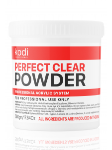 Perfect Clear Powder (Базовый акрил прозрачный) 500гр.