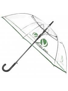 "Зонт ""Viridiland"" (цвет: зеленый)"