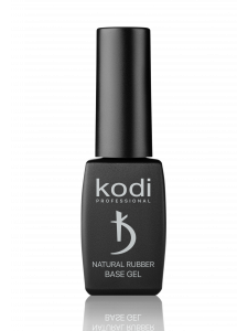 Фото - Natural Rubber Base (Pink), 12 ml от KODI PROFESSIONAL
