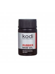 Rubber Base - Каучуковая основа (база) под гель - лак, 14 мл.