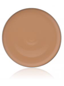 Cream Foundation Kodi Professional make-up №01 (кремовая тональная основа с HD частичками в рефилах), 36mm