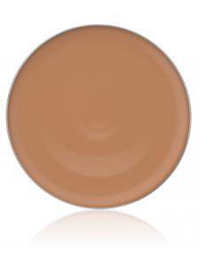 Cream Foundation Kodi Professional make-up №02 (кремовая тональная основа с HD частичками в рефилах), 36mm