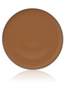 Cream Foundation Kodi Professional make-up №03 (кремовая тональная основа с HD частичками в рефилах), 36mm