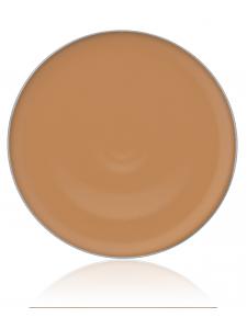 Cream Foundation Kodi Professional make-up №04 (кремовая тональная основа с HD частичками в рефилах), 36mm