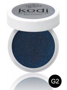 Акриловая пудра (цветной акрил) G2